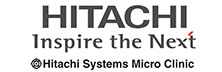 Hitachi Systems Micro Clinic - Delivering The Best Fit And Secured Storage Solutions