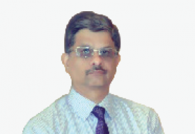 Prakash Kamat, Founder, Chairman & MD, SoftLink International